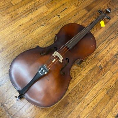 Kay 4/4 Cello (1956) for sale