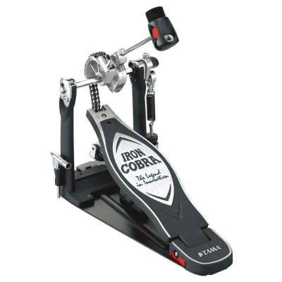 Tama Hp900 Rn   Iron Cobra Rolling Glide   Singolo