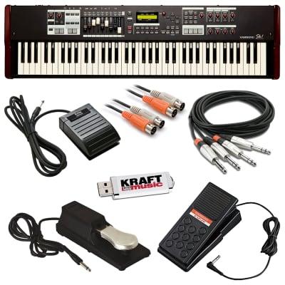 Hammond SK1-73 Portable Organ CABLE KIT
