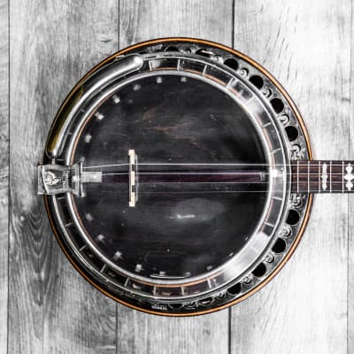 Paramount 1929 Leader Tenor Banjo (NO Case) for sale