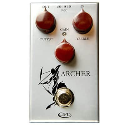 J. Rockett Audio Designs Archer OD for sale