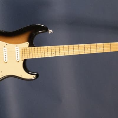 2004 Fender American Deluxe Stratocaster for sale