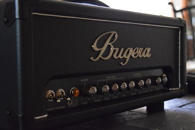 bugera g5 infinium 5w class a tube head mint condition reverb. Black Bedroom Furniture Sets. Home Design Ideas