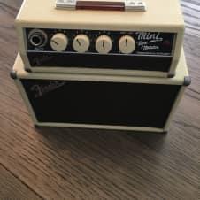 Fender Mini Tone-Master Amp Blonde