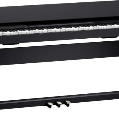 Roland F-701 Contemporary Black