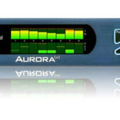 Lynx Aurora(n) 24 TB Converter Interface