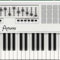Arturia KeyLab 88