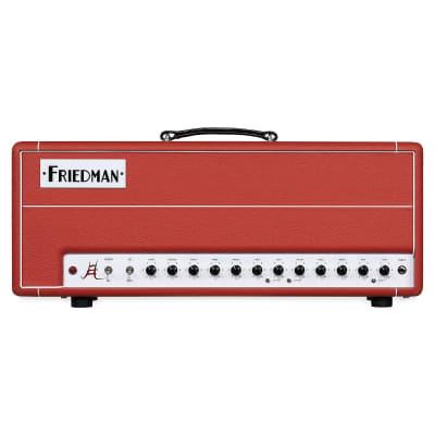 Friedman JEL-100 Jake E Lee Signature 2-Channel 100-Watt Guitar Amp Head