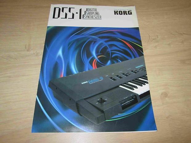 Korg oberheim roland and yamaha synthesizer catalog reverb for Korg yamaha roland