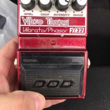 DOD FX22 Vibro Thang Vibrato/Phaser