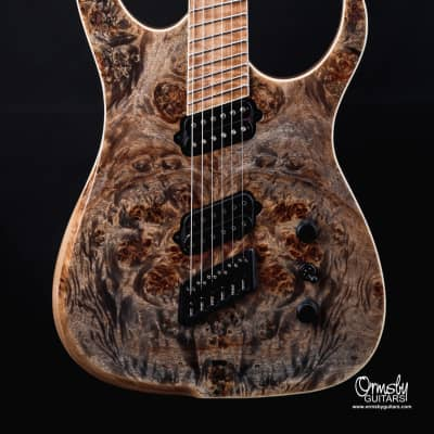 Ormsby Customshop Hypemachine 6 2020 Poplar Burl Washed Grey for sale