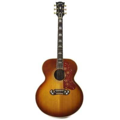 Gibson J-200 1961 - 1969