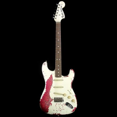 Fender Custom Shop '69 Reissue Stratocaster Relic
