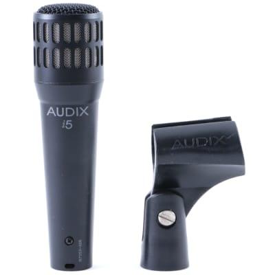 Audix i5 Dynamic Cardioid Microphone MC-3538