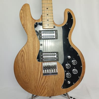Peavey T-60 1981 Natural for sale