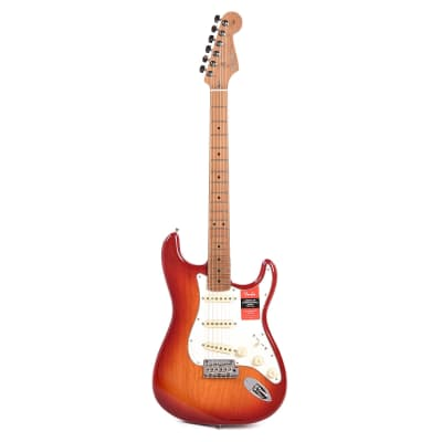 Fender American Professional Stratocaster with Roasted Maple Neck