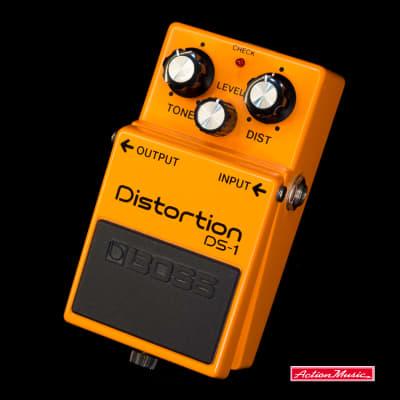 Boss DS-1 Distortion MIJ for sale