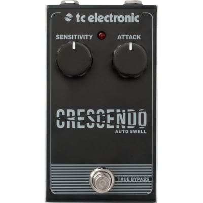 TC Electronic Crescendo Auto Swell effects pedal for sale
