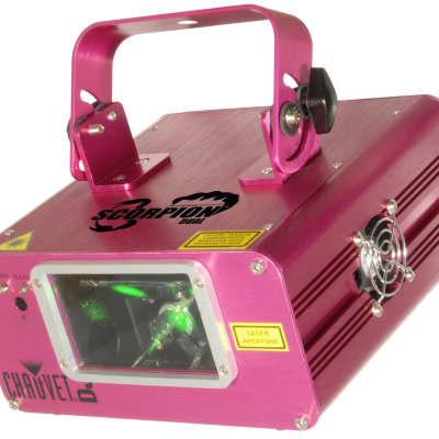 Chauvet DJ Scorpion Dual Laser Light