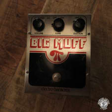 Electro Harmonix Big Muff 1977