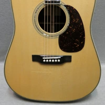 Eastman DT30D Dreadnought Double Top Acoustic Guitar Spruce & Nomex Honeycomb Core Top In Store Demo