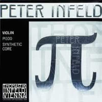 Thomastik- Infeld Peter Infeld PI100 Violin Strings