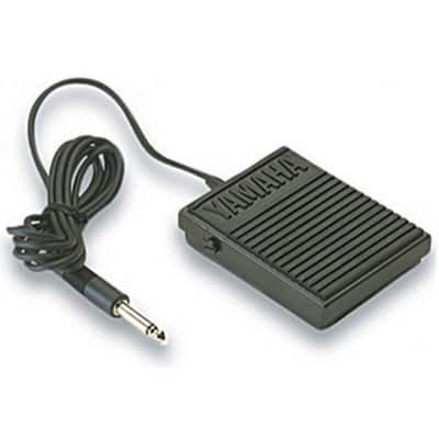 Yamaha FC5 Foot Switch Style Sustain Pedal