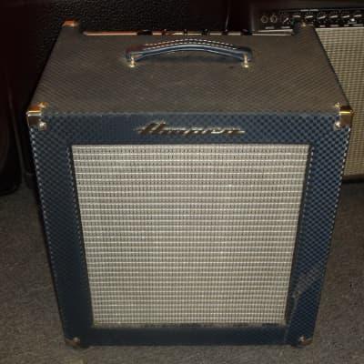 """Ampeg Rocket Bass B-100 R Combo 100 WATT Bass Guitar Amplifier 1 x 15"""""""