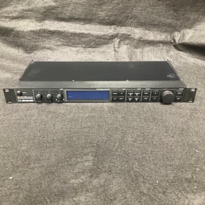 TC Electronic M One XL Dual Effects Signal Processor