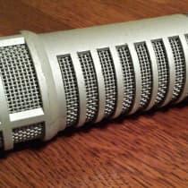 Electro-Voice RE20 1980s Gray image