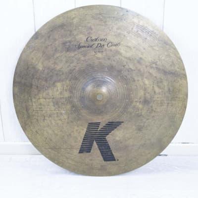 Zildjian K Custom 17'' Special Dry Crash