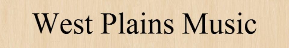 West Plains Music