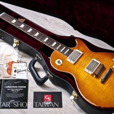 2010 Gibson Custom Shop 1959 Collector's Choice #1 CC#1
