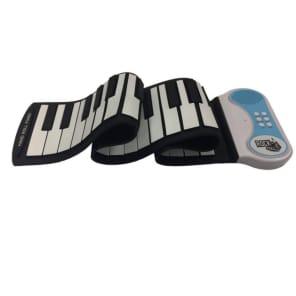 Mukikim MUK-PN49S Rock and Roll It Flexible 49-Key Piano