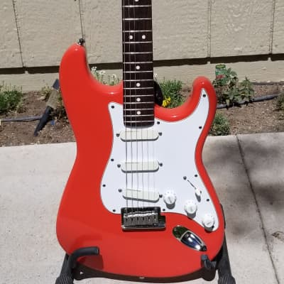 Fender Strat Plus / Stratocaster Plus 1988 for sale