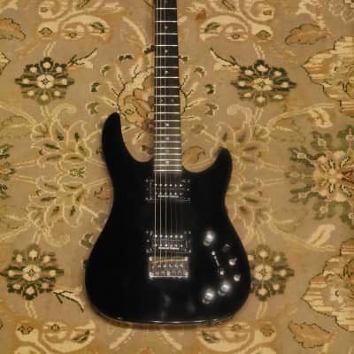Brian Moore Korean I-Guitar w/New Seymour-Duncan HotRodded Jazz Pickups, Piezo, & Roland 13pin Synth for sale