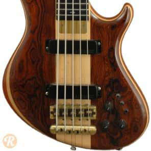 Alembic Rogue 5-string Natural 1996