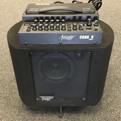 Used Acoustic Image Coda R for sale