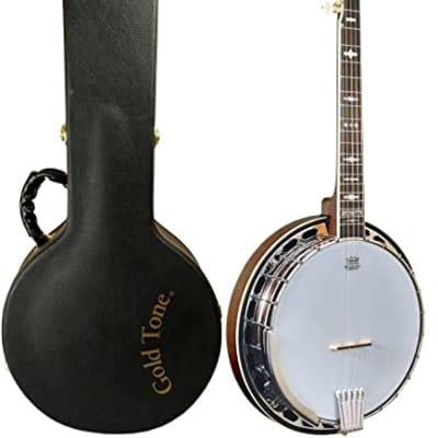 Gold Tone OB-150 Orange Blossom Bluegrass Banjo with case