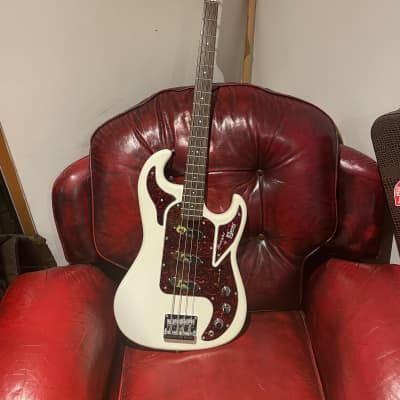 Burns Marquee Bass for sale