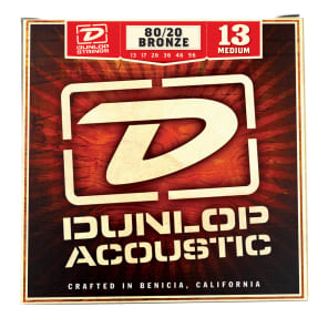 Dunlop DEN22 Nickel-Plated Steel Electric Guitar String - 22