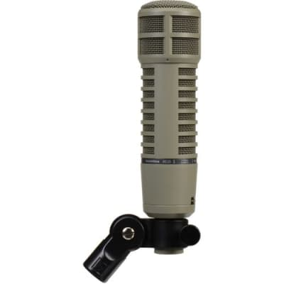 Electro-Voice RE20 Broadcast Announcer Microphone with Variable-D (Demo Unit)