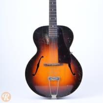 Gibson L-50 1943 Sunburst image