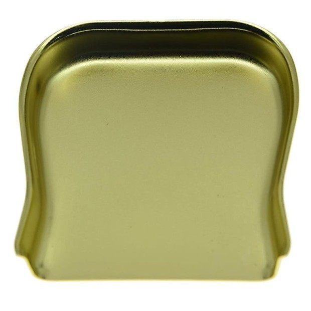 *NEW Vintage Style ASH TRAY COVER for Fender Telecaster Tele Guitar Parts Gold