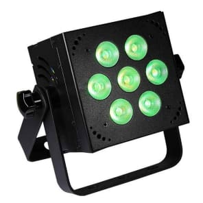 Blizzard Lighting HotBox RGBW LED Light Fixture