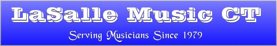 Gordon LaSalle Music  CT