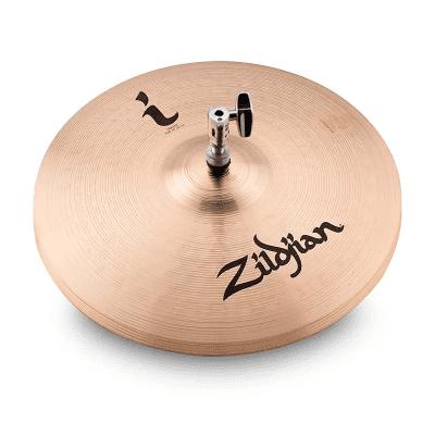 """Zildjian 14"""" I Family Hi-Hat Cymbal (Pair)"""
