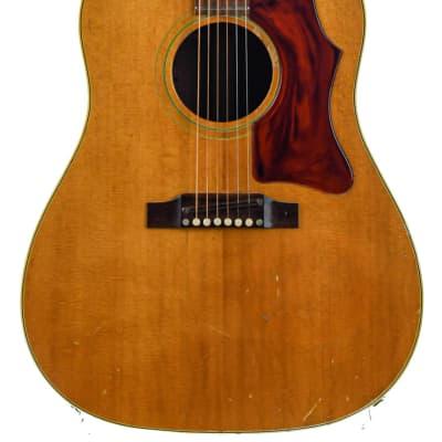 Gibson J50 1968