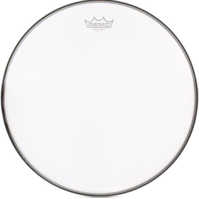 """Remo Silentstroke Bass Drum Head 16"""""""