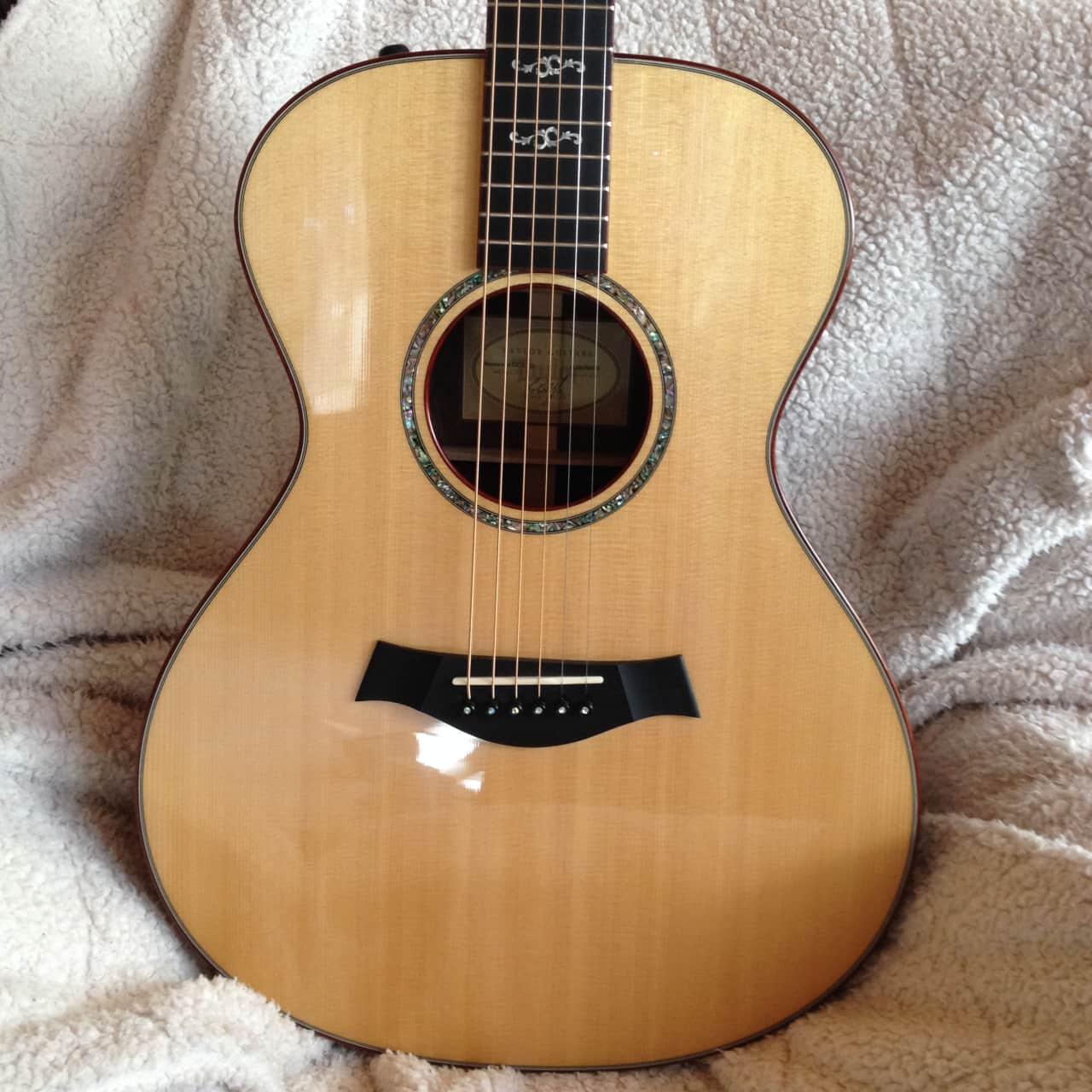 beautiful taylor rosewood gc ltd acoustic guitar reverb. Black Bedroom Furniture Sets. Home Design Ideas